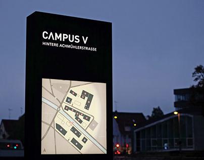 Campus V