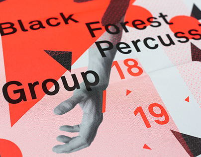 Black Forest Percussion Group