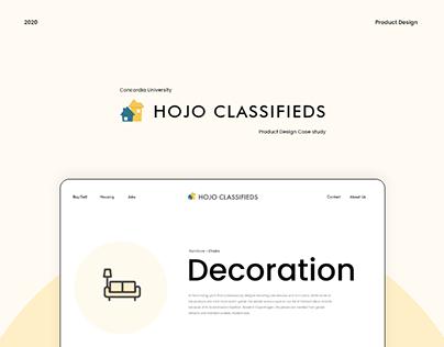 HOJO Classifieds
