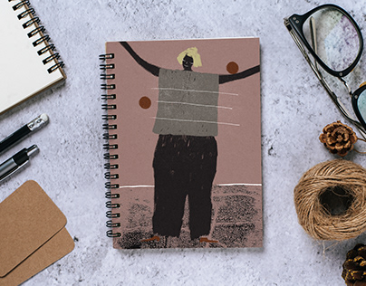 Self production - Agenda cover