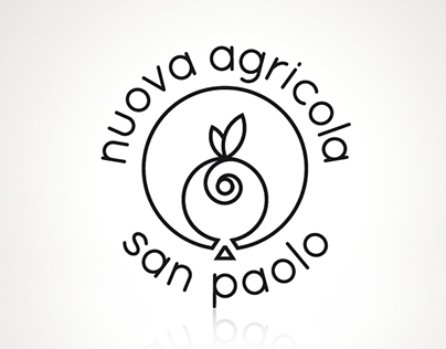 Nuova Agricola San Paolo / Label / Packging