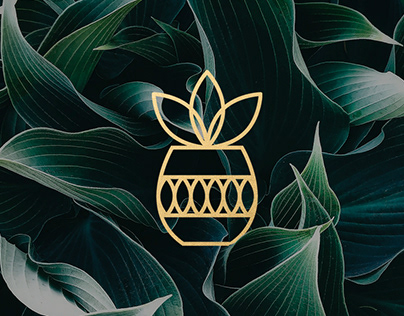 Home Plant | Branding