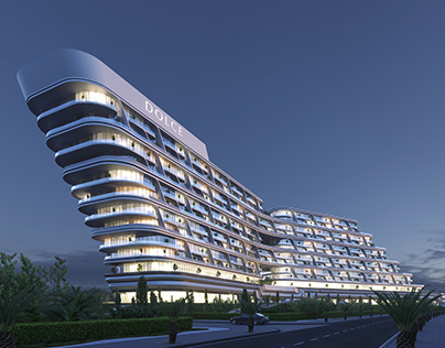 Project of Hotel