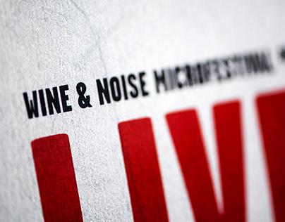 Wine & Noise Festival – Live at Saint-Paul