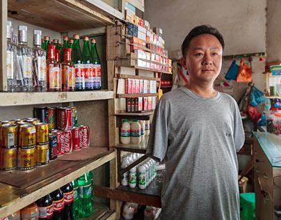 UN ESCAP in China