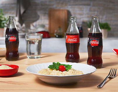 Coca-Cola | Vivi il gusto di un momento speciale.