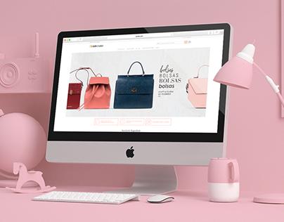 Fashion Banner E-commerce