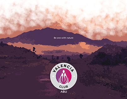VALENCIA CLUB ABU