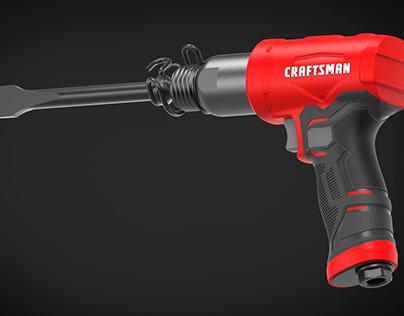 Craftsman Air Hammer