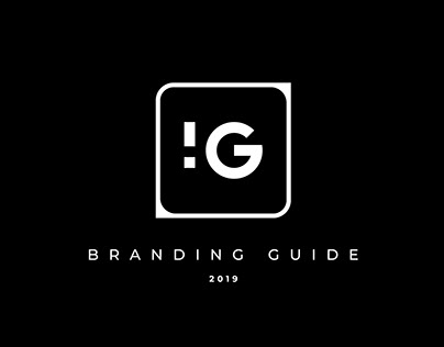 My Resume - Personal Branding Design (2019)