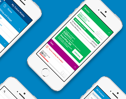 e93d1fecf Telkom Mobile – Digital design   development