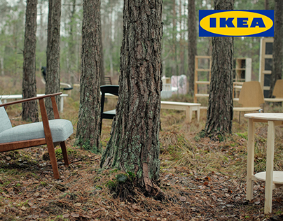 Ikea Forest Positive