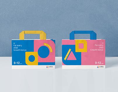 JiQiDao | 机器岛- BrandingDesign