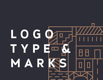 Logotype & marks
