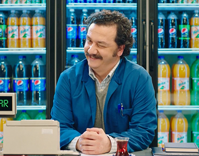 Pepsi // Promotion Campaign // TVC