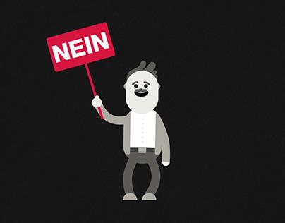 Kabel Eins Doku | Tune-In Campaign