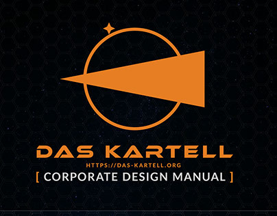 """Das Kartell"" Corporate Design Manual"