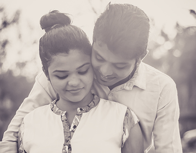 Maternity Shoot for DIVYESH & PRATHIMA