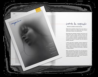 Respiro: Anxiety Magazine