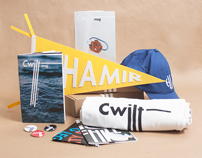 Cwilt Subscription Box