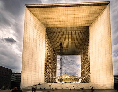 Paris laDéfense