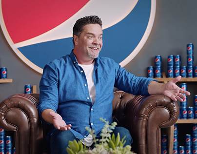 Pepsi 2019 Dijital Filmler