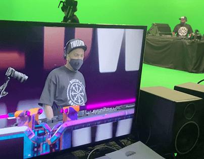 Stadio - Virtual DJ Set
