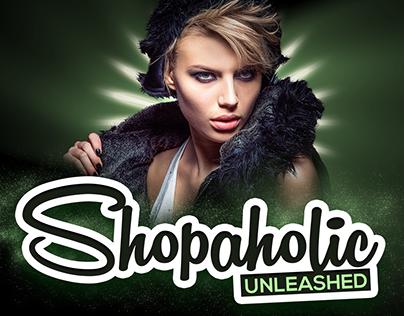 Rosebank : Shopaholic Unleashed Activation Concept