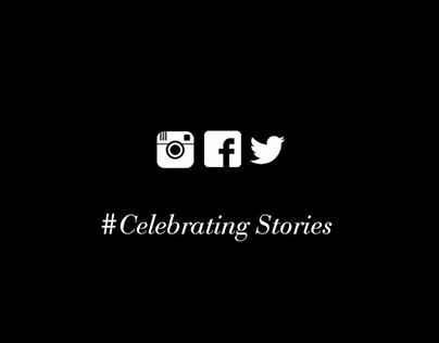 Celebrating Stories - Web Series