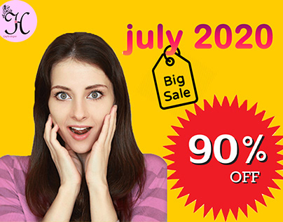 90%discount on all product