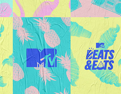 MTV Beats & Eats
