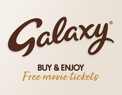 Galaxy Buy & Enjoy