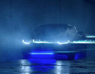 XL Axiata | the Mythical Car