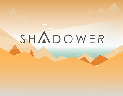 SHADOWER - The 3D Game Design