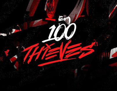 100 THIEVES