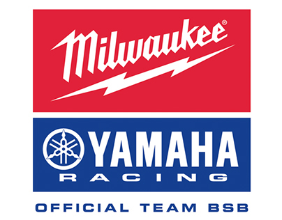 Milwaukee Yamaha - Riders Leathers Josh Brookes