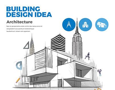 Construction Flyer / Architecture Flyer