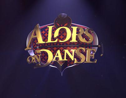 Alors End Dance Show Demo Open
