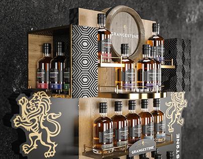 Grangestone whisky posm
