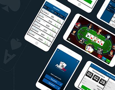 Mobile Gaming - UI/Graphics
