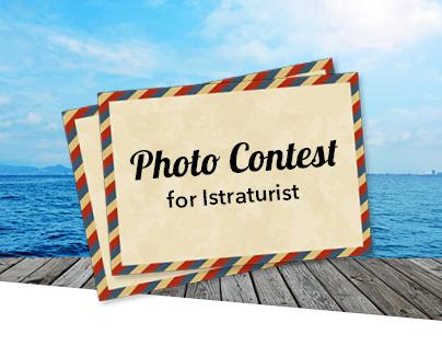 Custom Facebook application PhotoContest