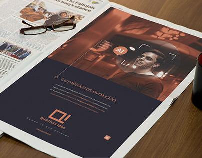 Lanzamiento de Campaña Ai Quantum Labs