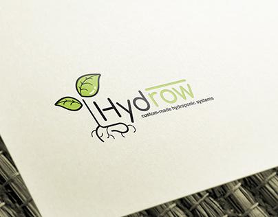 Logo - Hydrow