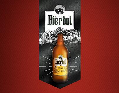 Biertal | Branding + Design de Embalagem