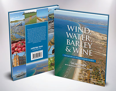 Wind, Water, Barley & Wine