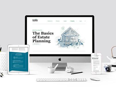 The Basics of Estate Planning