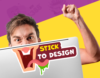 Stick to design