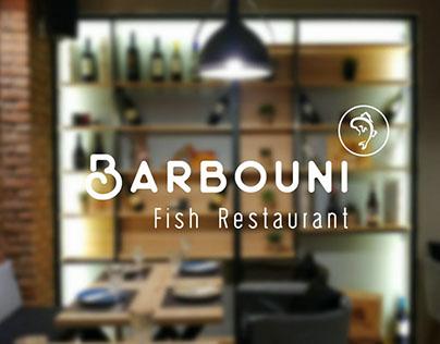 BARBOUNI fish restaurant