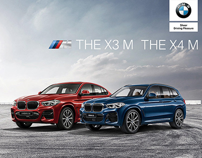 THE X3M | THE X4M