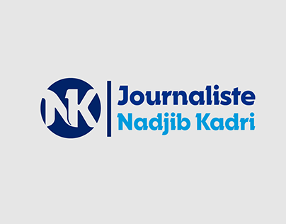 Logo For Nadjib Kadri